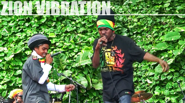 Zion Vibration au Manapany Surf Festival /></a>
