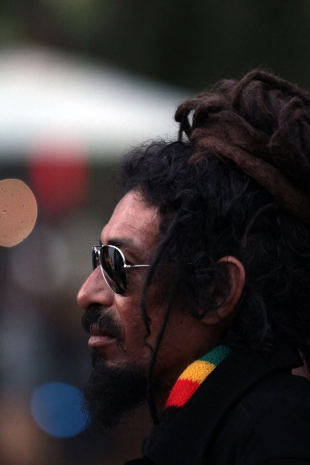 Ti Rat et Rouge Reggae - Galerie Photo