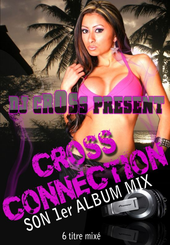 DJ CROSS - Galerie Photo