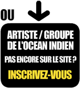 Inscription d'un artiste/groupe